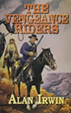 The Vengeance Riders (Dales Western) by Alan…