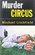 Murder Circus (Dales Mystery) by Michael…
