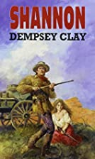 Shannon (Dales Western) by Dempsey Clay