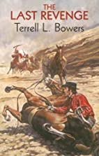 The Last Revenge (Dales Western) by Terrell…