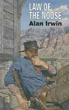 Law of the Noose (Dales Western) by Alan…