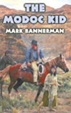 The Modoc Kid (Dales Western) by Mark…