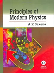 Principles of Modern Physics – tekijä:…