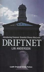 Driftnet cover