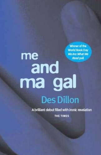 Me and ma Gal cover