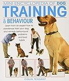 Mini Encyclopedia of Dog Training and…