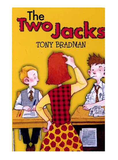 Two Jacks Tony Bradman