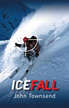Icefall by John Townsend