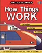 How Things Work (First Encyclopedia)
