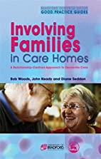 Involving families in care homes: a…