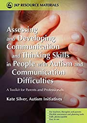 Assessing and developing communication and…