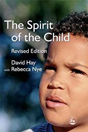The spirit of the child by David Hay
