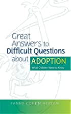 Great Answers to Difficult Questions about…