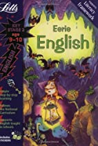 Eerie English: Key Stage 2, Age 9-10…