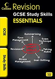Study Skills for Gcse Success (Collins GCSE…