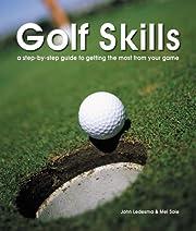 Golf Skills por Mel Sole