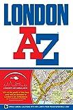 London A-Z (Book) written by Geographers' A-Z Map Company