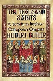 Ten Thousand Saints – tekijä: Hubert…