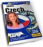 Talk Now Learn Czech: Essential Words and Phrases for Absolute Beginners (PC/Mac)