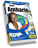 Talk Now Learn Classic Amharic: Essential Words and Phrases for Absolute Beginners (PC/Mac)
