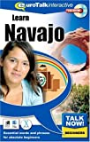 Talk Now! Learn Navajo [CD-ROM]