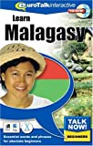 Talk Now Learn Malagasy: Essential Words and Phrases for Absolute Beginners (PC/Mac)