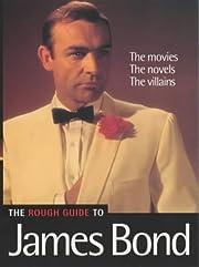 The Rough Guide to James Bond por Paul…