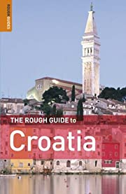 The Rough Guide to Croatia 3 (Rough Guide…