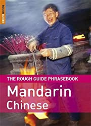 The Rough Guide to Mandarin Chinese…