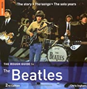 The Rough Guide to The Beatles (Rough Guide…