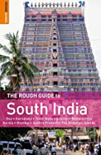 The Rough Guide to South India by David…