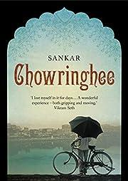 Chowringhee by Sankar