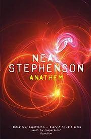 Anathem por Neal Stephenson