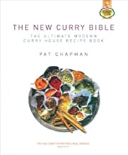 The New Curry Bible: The Ultimate Modern…