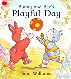 Playful Day by Sam Williams