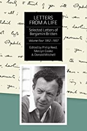 Letters from a Life: The Selected Letters of…