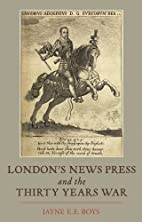 London's News Press and the Thirty…