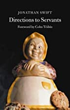 Directions to Servants (Hesperus Classics)…