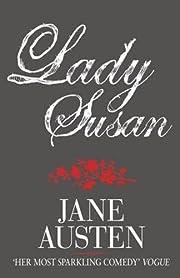 Lady Susan por Jane Austen