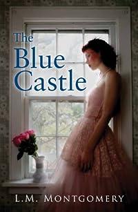 The Blue Castle cover
