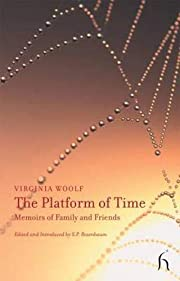 The Platform of Time – tekijä: Virginia…