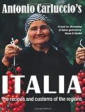 Antonio Carluccio's Italia / Antonio Carluccio ; photography by Alastair Hendy