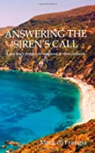 Answering the Siren's Call by frangiamarkdi