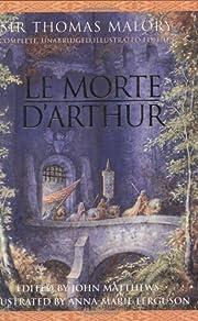 Le Morte D'Arthur av Thomas Malory