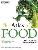 The atlas of food / Erik Millstone and Tim Lang