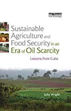 Sustainable Agriculture and Food Security in…
