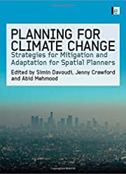 Planning for Climate Change: Strategies for…