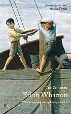 The Children by Edith Wharton