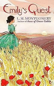 Emily's quest – tekijä: L. M. Montgomery