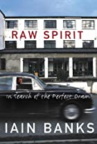 Raw Spirit cover